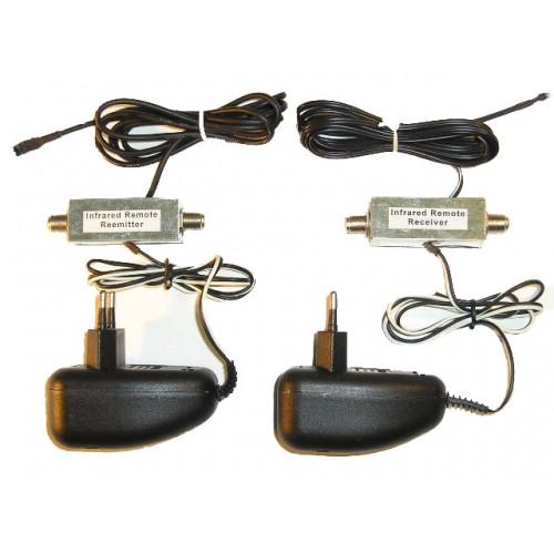У-во передачи команд пульта ДУ 11 МГц