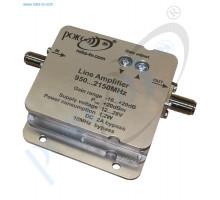 L-band підсилювач