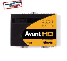 Televes Avant HD ref. 5328