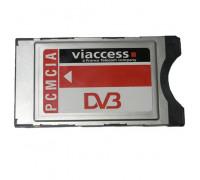 CAM модуль Viaccess Red