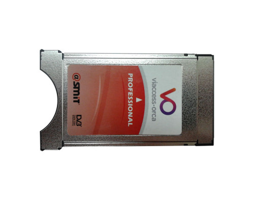 CAM модуль SMIT Viaccess PRO 8 ch