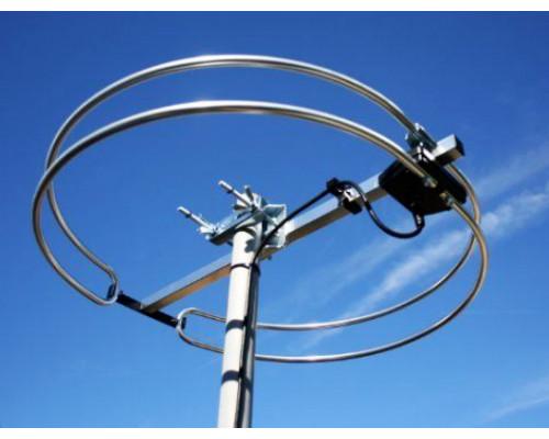 FM / DAB антена ROKS FM-10A