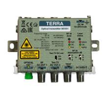 Оптичний передавач Terra MO001 6F31
