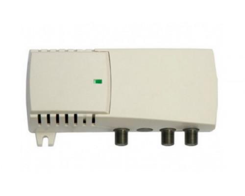 Здвоєний IP - DVB модулятор TERRA MI520