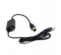 Інжектор живлення (USB порт) для телевізора