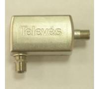 Режекторний перебудовується фільтр MATV Televes ref. 4007