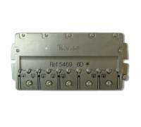 Splitter 6 (5-2400МГц) Televes ref. 5469
