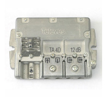 Відгалужувач TAP 2 (5-2400МГц), Televes