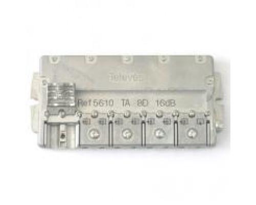 Відгалужувач TAP 6 (5-2400МГц), Televes