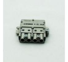 Відгалужувач TAP 2 (5-2400МГц) mini, Televes