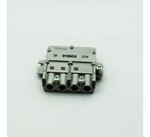 Splitter 2 (5-2400МГц) Televes ref. 543503
