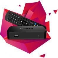 MAG420 IPTV