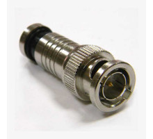 Роз'єм BNC компресійний DigiCon для кабелю RG6