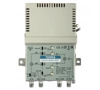 Будинковий підсилювач Terra HS004