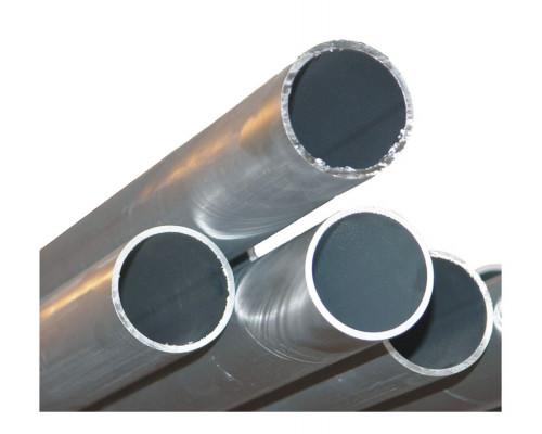 Труба алюмінієва, діам.40 мм