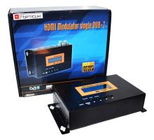 Модулятор Opticum HDMI в DVB-T