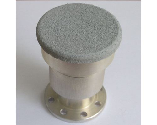 Опромінювач 11ГГц (оф) для офсетної антени - F / D = 0,6 Ku-band