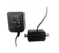 Блок живлення і інжектор живлення для ARU-01/02