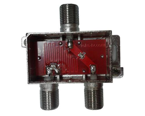 Інжектор живлення для ефірної антени