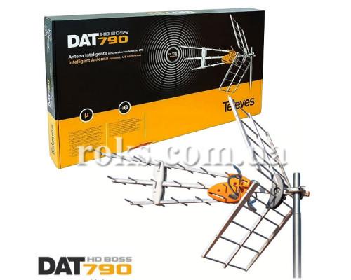 DAT HD BOSS 790, Televes ref.1499
