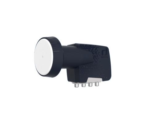 Inverto BLACK  Premium Quad Universal 40mm PLL LNB