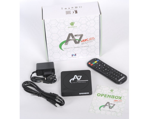 Openbox A7 UHD