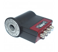 Inverto BLACK Pro Quad Flange 40 mm