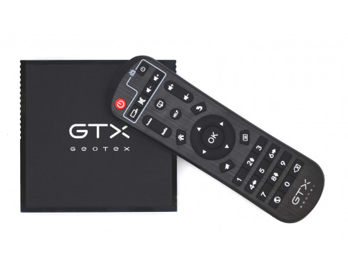 Geotex GTX-R10i Pro(4/32)